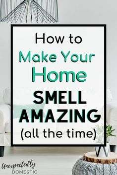 23 Brilliant Hacks to Make Your House Smell Really Good How to keep your house smelling good all the time naturally! These amazing fresh smelling home tips & hacks will work even with pets. Get ri Deep Cleaning Tips, House Cleaning Tips, Diy Cleaning Products, Cleaning Solutions, Spring Cleaning, Cleaning Hacks, Kitchen Cleaning, Cleaning Supplies, House Smell Good
