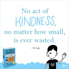 Pledge to ChooseKind!