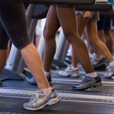 How to maximize a treadmill workout. #runnu\ing