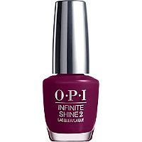 OPI - Infinite Shine 2 Lacquer in Berry On Forever (blackberry) #ultabeauty