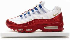 b4e089ce436 Nike Air Max 95 Doernbecher Freestyle Collection 2011 Discount Nike Shoes