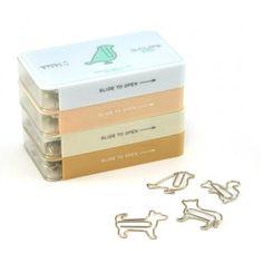 Midori paper clips