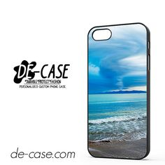 Spectacullar Beach Sky DEAL-9850 Apple Phonecase Cover For Iphone SE Case
