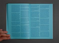 Typeforce 2 Exhibition Catalogue on Behance