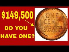 TOP 10 MOST VALUABLE S MINT MARK PENNIES YOU CAN FIND IN YOUR CHANGE! RARE PENNIES TO LOOK FOR! - YouTube