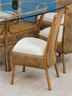 Cayman Dining Sidechair