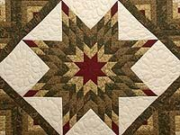 Take the quilt 'TOUR' on this website....  over 1100 quilts to look at!!!!  ALL BEAUTIFUL!
