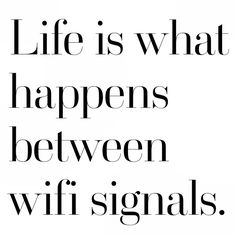 life is - QS PRN