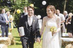 Hochzeit Landhochzeit in Köln Hanna Witte