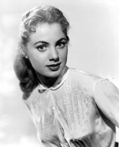 Shirley Jones 1957