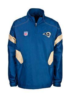 Sideline Rams Hot Jacket