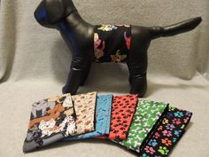 Belly Band Bands Male Dog Diaper Small 14  17 Lot by favorite4paws