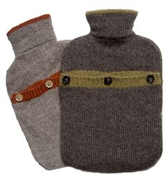 Hot water bottles will keep you warm in your art jewelry booth.  Cover it with something cute, perhaps match your booth colors or decor so the hot bottle doesn't burn you and so it's not noticeable if people see you shove it up into your jacket.