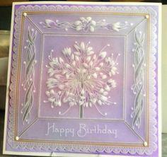 Parchment Design, Parchment Cards, Exploding Boxes, Paper Cards, Card Ideas, Decorative Boxes, Card Making, Scrapbook, Crafty