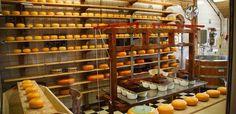 Elaboración y clasificación del queso