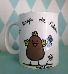 Marilina RegalayRegálate: Tazas para regalo personalizadas