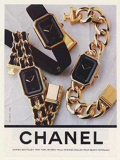 Chanel Jewelry
