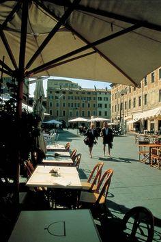 Marseille Cafés, Cours d'Estiennes d'Orves