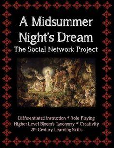 Theme assignment night