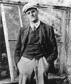 James Joyce's Deep Pockets