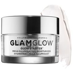 Shop GLAMGLOW's GLOWSTARTER™ Mega Illuminating Moisturizer at Sephora.