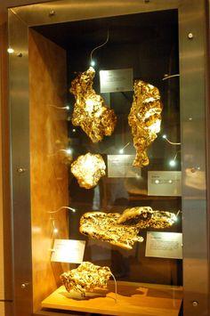 The Museum of the Gold in Ballarat Visit us on http://cbddentalballarat.com.au