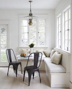 Charming Corner Kitchen Nook Ideas