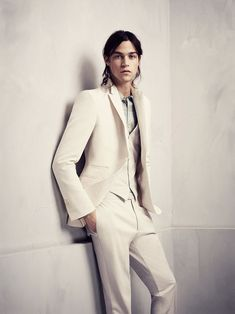 Miles McMillan  for H M Conscious Spring Summer 2013 1bcc9cfec38