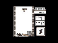 Not Tetris 2 gameplay เตตริสนี้มีฟิสิกส์