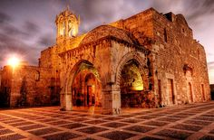 "Byblos, Lebanon Though there is evidence of settlement as far back as 7,000 years ago, Byblos has been a continuous city for about 5,000 years. According to the ancient writer Philo of Byblos, the city had a reputation in antiquity of being the oldest city in the world. Interestingly, the English word for ""Bible"" is derived from ""Byblos,"" because it was through Byblos that papyrus was imported to Greece."