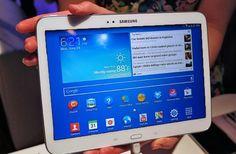 Планшет Samsung Galaxy Tab 3 10.1 – Hi-News.Su