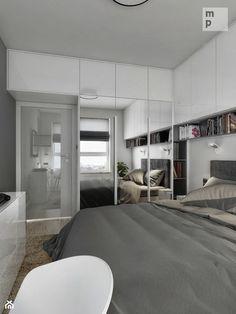 Small Room Design Bedroom, Condo Bedroom, Master Bedroom Interior, Small Master Bedroom, Home Room Design, Home Decor Bedroom, House Design, Small Apartment Interior, Bedroom Layouts