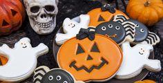 Das Grusel-Fest - In der Nacht vom 31. Oktober auf den 1. November ziehen wieder allerlei Gruselgestalten durch die Straßen. Wir erzählen die Geschichte von Halloween.