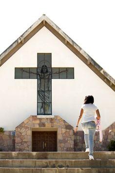 Cochabamba: La chiesa della città dei bambini