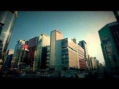 """""""A DAY"""" Introductory Video on the Sony Building"""