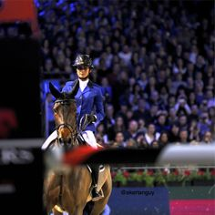 Pénélope Leprevost & Nayana #gucciparismasters #gucci #horse #rider #equestrian