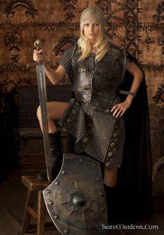 Medieval//Warriors/Amazons on Pinterest | Warriors ...