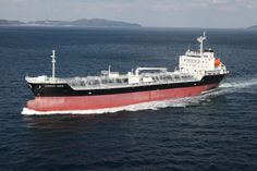 World's First Chemical Tanker to Use Combination of Duplex Stainless Steel and Stainless Clad Steel Delivered