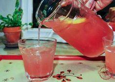 Watermelon  lemonaid