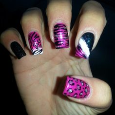 My nailssss