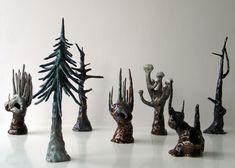 Keramiknatur | Marianne Krumbach