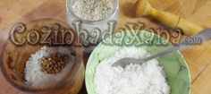 Sal aromatizado