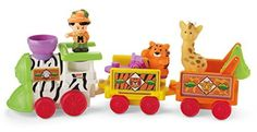 Fisher-Price Little People Musical Zoo Train, http://www.amazon.com/dp/B000W3TD4Y/ref=cm_sw_r_pi_awdm_5NCmub06AD0XK