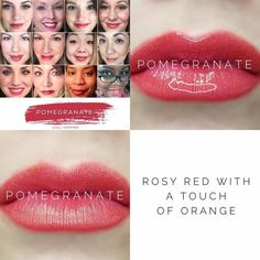 Pomegranate Lipsense. To order, email thepolishedco@gmail.com.
