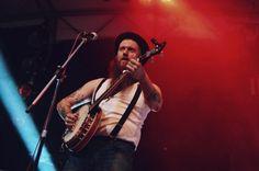 Jack Brass, Iron Mais - Sbiellata Sanzenese 2016, Olgiate Molgora (LC). Foto di Chiara Arrigoni del gruppo rock contadino #ironmais #lecco #rock #music #sbiellata #heavyletam