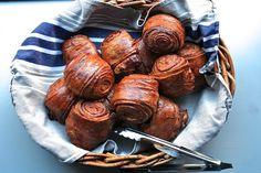 Nordic Bakery Cinnamon Buns