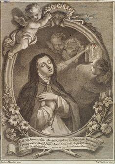 Sor Maria de Jesus