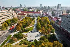 Bratislava, City, Cities
