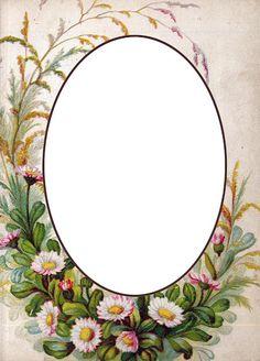 Victorian Photo Frame ~ Picasa Web Albums