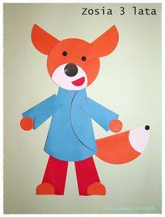 Circle Crafts, Circle Art, Origami, Diy For Kids, Crafts For Kids, Diy Paper, Paper Crafts, Kids Canvas Art, Diy And Crafts
